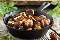 Festive feast | The Vegan Society Chestnut Wellington