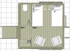 How small can you go? #RumahSasak #Design