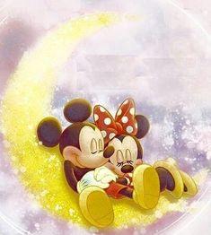 Mickey & Minnie in Love, DIY Diamond Painting Kits, 9 Designs - Ful – Diamond Paintings Store Deco Disney, Disney Love, Disney Mickey, Mickey Mouse Wallpaper, Disney Wallpaper, Disney Images, Disney Pictures, Disney Pics, Disney Couples