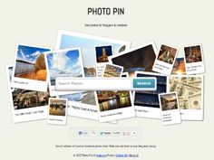 how to find images for your blog