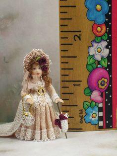 Dolls Doll Priscilla