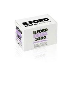 ILFORD DELTA 3200