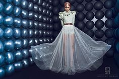 Nicolas Jebran - Spring Summer 2013 - SS13 Collection