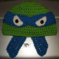 crochet+ninja+turtle+hats+free+patterns   5416275071_d7aae5f8e0_z.jpg