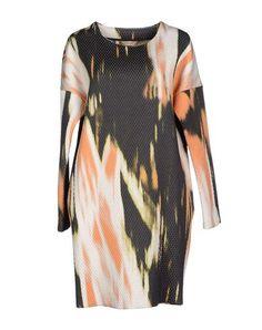 Chlotilde Short Dress