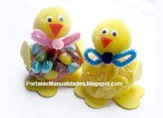 recuerdos boda manuales | marzo 2011 ~ Portal de Manualidades