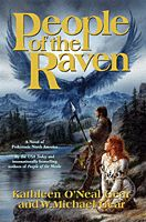 People of the raven Review