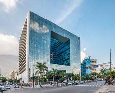 33 Imágenes de Caracas que te garantizan un placentero paseo arquitectónico