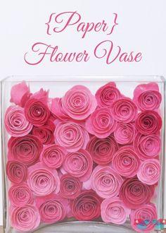 valentine day vase filler
