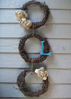 This would be cute to put in the house as decoration maybe...