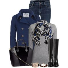 """Untitled #385"" by denise-schmeltzer on Polyvore"