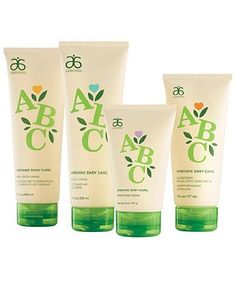 ABC Arbonne Baby Care Set Baby Skin Care, Baby Care, Das Abc, New Baby Products, Pure Products, Arbonne Products, Beauty Products, Natural Products, Body Products