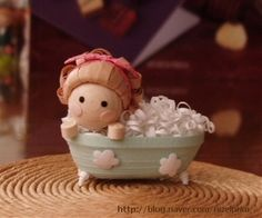 Quilled Bathing Beauty!