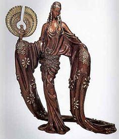 1988 WISDOM  Bronze