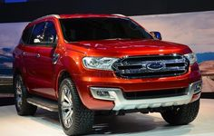 2017 Ford Expedition Diesel Redesign - http://www.autocarkr.com/2017-ford-expedition-diesel-redesign/