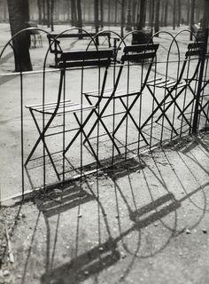 André Kertész: the photographer's photographer –in pictures