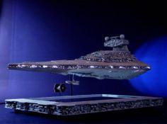 Star Destroyer Model