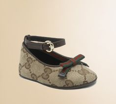 baby first pair of Gucci shoes-Saks Fifth Avenue, $225