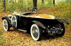 Classic Wood - Chris on Cars