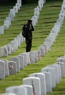 Memorial Day, how will you celebrate those that gave all?