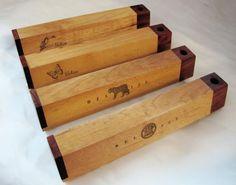pen case of wooden - www.artboxbz.com