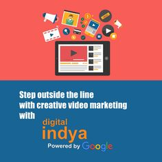Video marketing is the preferred communication style for customers. Start converting text based information into video-based. Visit Digital Indya and avail the reliable service of video marketing.