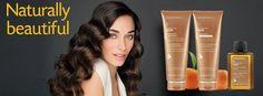 Nutri-Rich Hair Care