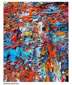 Available Works — Adam Cohen Artist Action Painting, Large Painting, Picasso Paintings, Abstract Paintings, Art For Art Sake, Blue Art, Contemporary Paintings, Adam Cohen, Original Art