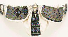Ia Traditionala Romaneasca Embroidery Stitches, Hand Embroidery, Folk Fashion, Romania, Folk Art, Spirit, Costume, Folk Style, Clothes