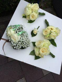 bottomiere, bouquet damigelle, cusciono fedi