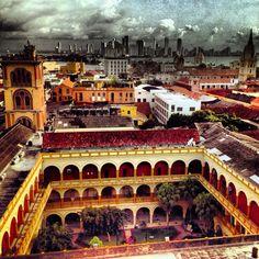 Si tu #DestinoFavorito es #Cartagena visitanos en www.easyfly.com.co/Vuelos/Tiquetes/vuelos-desde-cartagena