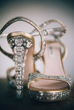 Stunning and sparkli