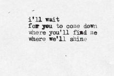 Band of Horses - I Go to the Barn Because I Like The Lyrics