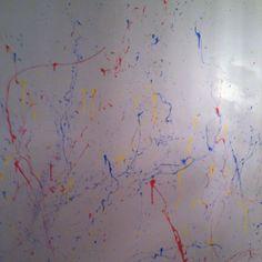 Splatter Paint Bedroom On Pinterest Army Bedroom Camo