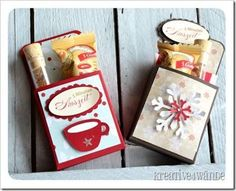 kleine Auszeit (Tee, Kandis, Naschkram)
