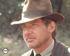 The ultimate info source for Indiana Jones hats, jackets & gear. Indiana Jones Fedora, Indiana Jones Costume, Indiana Jones 1, Harrison Ford Indiana Jones, James Bond, Harrison Ford Young, Indiana Jones Characters, Sean Patrick Flanery, Serena Williams