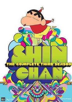 Shin Chan: Season 3