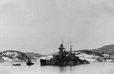 Prinz Eugen Kriegsmarine. AJFR