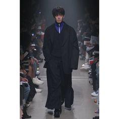 #keisukeyoshida  #tokyonewage #東京ニューエイジ #2016 #16SS #fashionsnapcom #fashion #mbtfw #jfw #絶絶命展 #絶命展 #creativity #collection #awai