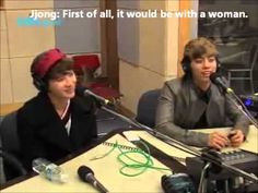 Jongkey wants to be married by 35 (to Key of course) #shinee #jongkey #jonghyun #key
