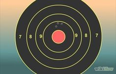 How to Sight the Scope of a Rifle in and Zero It: 6 Steps