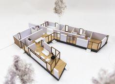House Chlo | OYO architects