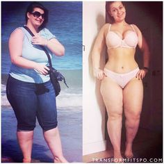 """Double Tap if You Are Impressed!   @ioana_fit: """"3 years ago I decided to change my life and I knew that the only solution is hard work and dedication. For years I've been trying different diets expecting immediate results however getting out of your comfo"""
