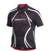 Maillot Performance Bike Tour Jersey Negro Craft http://365rider.com/es/129-maillot-performance-bike-tour-jersey-negro-craft.html