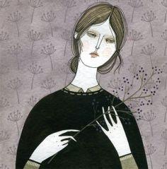 Coyote Atelier illustration inspiration: Yelena Bryksenkova.