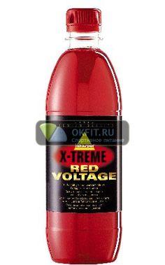 Inkospor Red Voltage