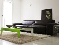 Frog coffee table. Really minimalist, really beautiful