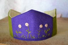 purple with roses Purple Birthday, Crepe Paper, Classroom Organization, Organization Ideas, Fun Crafts, Party Time, Sunglasses Case, Birthdays, Crown