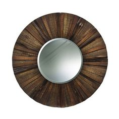 StyleCraft Home Collection ADMI1043DS Mirror