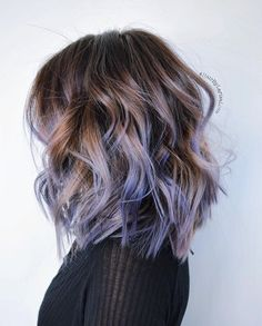 """4,792 Likes, 275 Comments - ⠀⠀⠀ ⠀ Larisa Love™ (@larisadoll) on Instagram: """"A touch of lavender. #HairByLarisaLove"""""""
